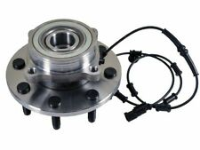 For 2006-2008 Dodge Ram 3500 Wheel Hub Assembly Front 95813MX 2007 4WD