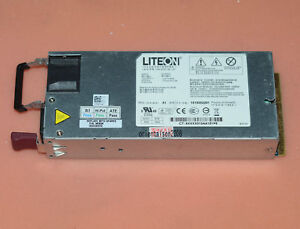 DELL POWER SUPPLY 750W 100-240V 50-60HZ 9.5-5.0A FOR DELL POWEREDGE C6100 N8X3K