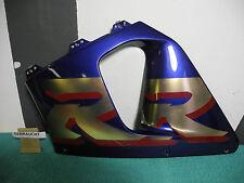 Partie latérale gauche Sidecowl Gauche Honda CBR900RR Fireblade SC33