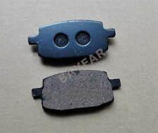 Front Brake Pads for Scooter JOG50 AXIS90 BWS100 YW50 YW100 ZUMA Baja SunCity 50