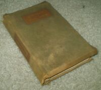 1902, ELBERT HUBBARD, LITTLE JOURNEYS TO THE HOMES OF EMINENT PAINTERS