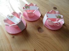 3er Set Silikon Backform Tasse Muffinform Muffins Muffin Törtchen Cupcake Form