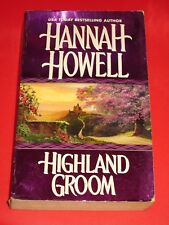 wm* SALE : HANNAH HOWELL ~ HIGHLAND GROOM