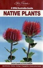 Native Plants (Wild Australia Guide) Highly Rated eBay Seller Great Prices