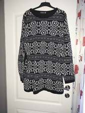 pull robe taille xl