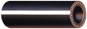 Engine Coolant Bypass Hose-Straight HVAC Heater Hose ACDelco 30123