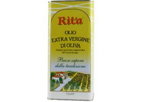 RITA Natives Olivenöl Extra 5 Liter