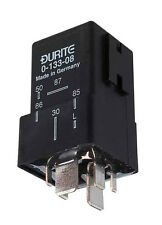 Vauxhall Opel Bedford 12 volt glow plug control relay Durite 0-133-08