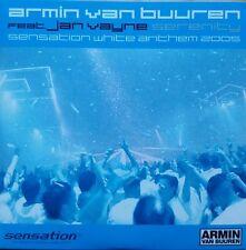 "Armin van Buuren feat. Jan Vayne ""Serenity (Sensation White Anthem 2005)""ARMA033"