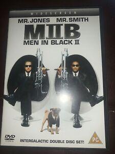 Men In Black 2 (DVD, 2008) PG MIB 2