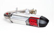 Big Gun EXO Slip On Exhaust Muffler Pipe Yamaha Viking 700 2014-2016