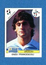 ITALIA 90 -Panini 1990- Figurina-Sticker n. 379 - FRANCESCOLI - URUGUAY -New