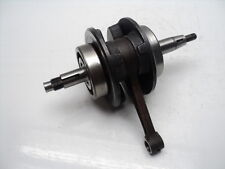 #4121 Suzuki DR100 DR 100 Crankshaft / Crank Shaft & Rod