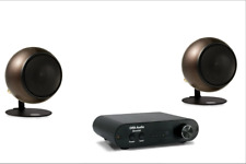 Orb Audio: Hammered Earth Booster EZ Voice Soundbar and TV Speaker System