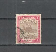 T175 - SUDAN 1903 - MAZZETTA DI 10 ORDINARIA - VEDI FOTO