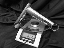 "Metallium nos vintage Blues Titanium stem 150mm 1 1/8""/25,4 high gloss"