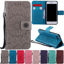 Case Cover For Samsung Galaxy Magnetic Flip Leather Wallet Card Holder Bookstyle