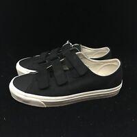Vans Vault OG Style 23 V LX Black Nubuck White Gum Sole VN0A38FX0KJ