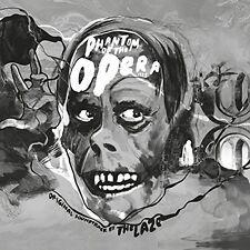 Laze - Phantom of the Opera (Original Soundtrack) [New CD] Ltd Ed, Digipack Pack