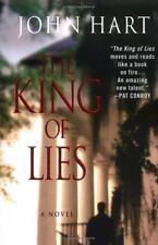 The King of Lies, Hart, John, Good Book