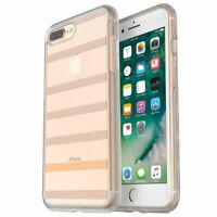 OtterBox Symmetry Case iPhone 8 & 7 PLUS, Easy-Open Packaging, Inside The Lines