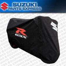 NEW SUZUKI GSX-R GSXR 600 750 1000 1100 ULTRAMAX CYCLE BIKE COVER 990A0-66032