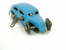 Antike Original-Blechspielzeug-Kellermann (1945-1970)