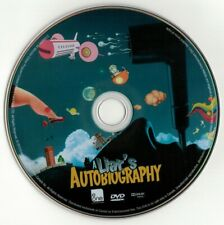 A Liars Autobiography: The Untrue Story of Monty Pythons Graham  (DVD disc)