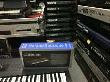 Roland JU-06A Boutique Analog Synthesizer Module of JUNO-60 New  //ARMENS//