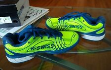 K-SWISS ULTRA-EXPRESS MEN'S TENNIS SHOES  7-1/2 NIB (PRE HYPERCOURT) 7.5 EUR 40
