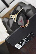Air Jordan Retro 7 Size 4Y Bordeaux