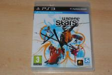 Winter Stars PS3 Playstation 3 ** GRATIS UK FRANQUEO **