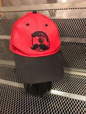 NATTY BOH National Bohemian Beer ~ Vintage OTTO Mesh Trucker HAT Cap + BONUS