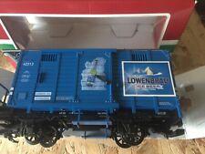LGB 42313  Güterwagen