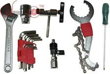 HalloMotor Electric Bicycle (eBike) DIY Conversion Tools Kit