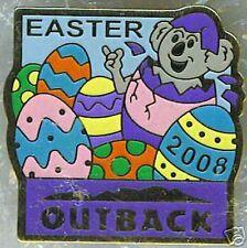 Outback Steakhouse Easter 2008 Koala