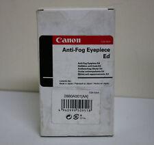 New Genuine Canon Anti Fog Eyepiece Ed CZ6-3554