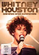 Whitney Houston - Das Ende Eines Superstars ( Biopic Doku ) NEU OVP