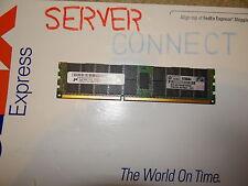 16GB DDR3 PC3-10600 1333MHZ 240PIN ECC REGISTERED CL9 HP 647901-B21 647653-081