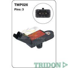TRIDON MAP SENSORS FOR Peugeot 407 SV 08/09-2.9L ES9A 24V Petrol