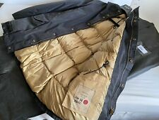 TEN C Canon Mens Coat Parka - SIZE 52 **New with tags** RRP £1095 inc Suit cover