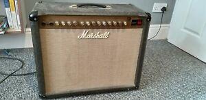 Marshall JTM60 Combo Valve Amp