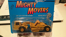Ertl Replica Mighty Movers Cat 613 C Elevating Scraper (9996)