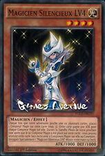 Yu-Gi-Oh ! Magicien Silencieux LV4 YGLD-FRC05 (YGLD-ENC05) VF/COMMUNE