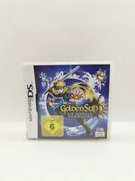 DS Spiel - Golden Sun: Die dunkle Dämmerung - Nintendo DS - SEHR GUT