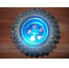 RC Car HENG LONG HL 3851-2 1:10 Mad Truck Tyre and Wheel Part 1 3850-3 3850-6