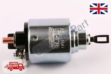 138877 12 V Bosch Tipo Solenoide Motore di Avviamento FORD FIAT OPEL DAEWOO MERCEDES