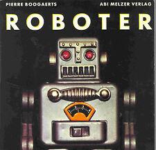 "GSR ROBOT ""Future Toys-robots, Astronauts. spaceships, Ray Guns"" Super"