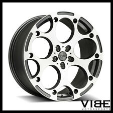 "19"" SPORZA ZERO MACHINED CONCAVE WHEELS RIMS FITS ACURA TL"