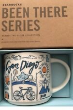 [Free Shipping] NWT Starbucks San Diego Been There Mug 14 Oz Limited Condition